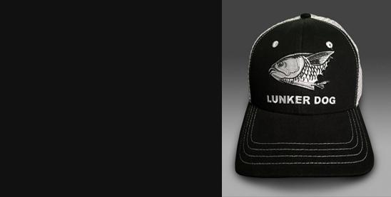 LunkerDog Hat